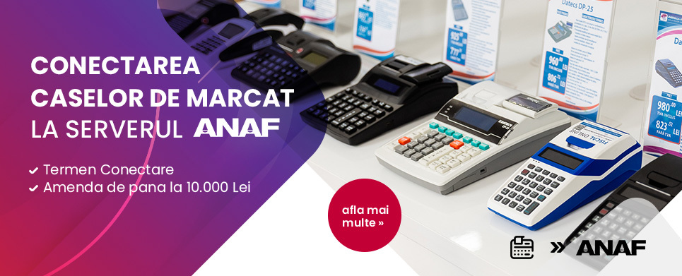 Conectare case marcat anaf