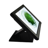 Monitor touchscreen FSO M-1501 cu talpa metal